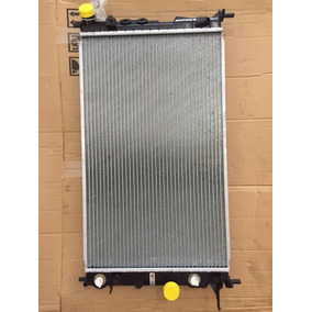 Radiador Vectra 2.0 / 2.2 Ano 97 Até 05 - Câmbio Automático
