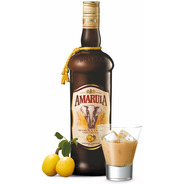 Licor Amarula Cream 750ml Sudafrica