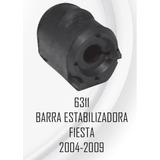 Goma Barra Estabilizadora Ford Fiesta 2004-2009 - Pm0