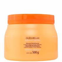 Kerastase Nutritive Óleo Relax Máscara Oleo Relax 500 G