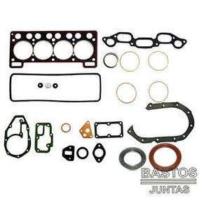 Junta P Motor C Ret Ford Corcel Belina I 1.3 71 A 77