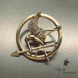Broche Do Tordo Do Filme Jogos Vorazes Katniss Everdeen