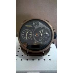 6bbac98b86e Relógio Diesel Dz7246 - Relógio Masculino no Mercado Livre Brasil