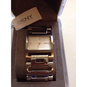 Reloj Para Dama Marca Donna Karan