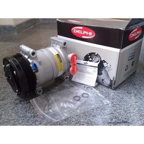 Compressor+filtro+válvula(tip Canetinha) Blazer S10 4.3 V 6