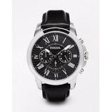 Relógio Masculino Fossil Grant - Fs4812 ( Nota Fiscal )