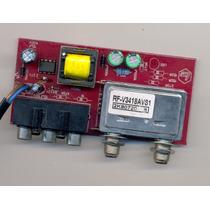 Modulador Para Audio E Video