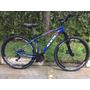 Bicicleta Gts M5 Aro 29 Câmbios Shimano E Garfo De Suspenção