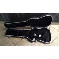 Hard Case Para Guitarra Telecaster Stratocaster Ibanez Prs