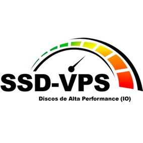 Vps 8192mb - Cpus 8 - 80gb Ssd Disk - Transfer 10000 Gb