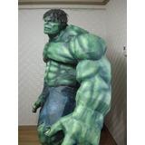 Hulk De 2 Metros Tamaño Real (papercraft )