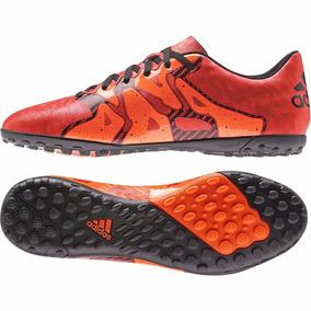 f29909ff26 Chuteira Adidas Ace 15.4 Tf Society Profissional - Chuteiras no ...