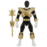 Power Rangers Súper Megaforce - 5 Action Hero Zeo Oro Guard