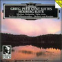 Grieg Sibelius Karajan/berlin Philharmonic Orchestra Cd