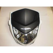 Farol Completo Titan-150 2014 Branca Novo Original Honda