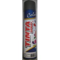 Tinta Spray Alumínio Roda Secagem Rapida Multiuso 400ml!!