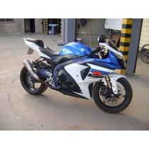 Suzuki Gsx R 1000 2013 No R1 ,cbr ,ninja