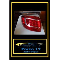 Lanterna Lado Esquerdo Kia Sportage 2013 Original