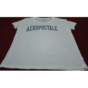 Camiseta Blusa Aéropostale Original Comprada Nos Usa Linda