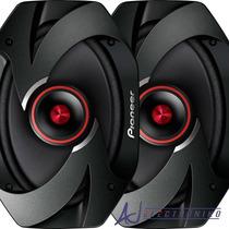 Parlantes Pioneer Ts 6900 Pro 600w 100 Rms Con Tweeter Bala