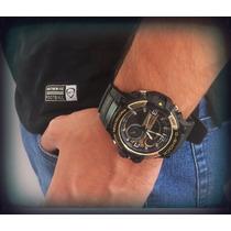 Relógio Masculino G-shock Importado Prova D