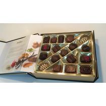 Caja De Chocolates Belgas Ideal Regalo 14 Feb