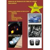 Paragolpes Carrocerías Botes En Fibra De Vidrio. Manual