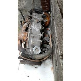 Motor Fiat Fiasa1.5 Com Carburador, Distribuidor, Bubina