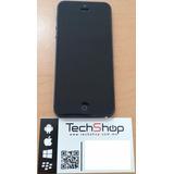 Iphone 5 64gb Liberado Desbloqueado Negro Sin Bloqueo