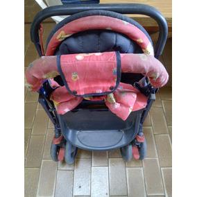 Coche Para Bebe Gama Baby