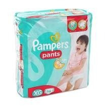 Pampers Pants Xg X 16 Unidades Envios Zona Norte