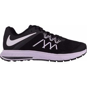 Nike Zoom Winflo 3 Zapatillas Nuevas Running 831561-001