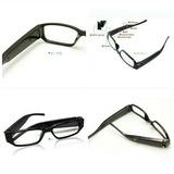 Óculos Espião Filma Com Áudio E Tira Foto