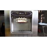 Maquina De Sorvete Açai Frozem Shake Marca Taylor Modelo 162