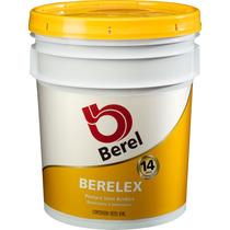 Berel Berelex Super Satin Pintura Vinilica 19lt