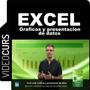 Aprende Graficos Presentacion D Datos Excel 2016 Video Curs
