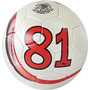 Bola Costurado Futsal Dalponte Since 81 Original