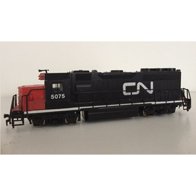 Locomotora Gp-40 - Bachmann - Canadian National Railway - H0