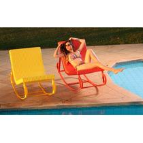 Cadeira Balanço Boat - Área Externa