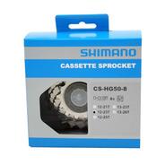 Piñon Shimano Cs-hg50-8 ( 8 Velocidades)