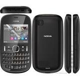 Nokia Asha 201 Nuevos Para Claro!