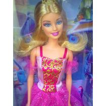 Barbie De La Pelicula El Cascanueces