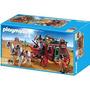 Retromex Playmobil 4399 Carreta Diligencia Del Viejo Oeste