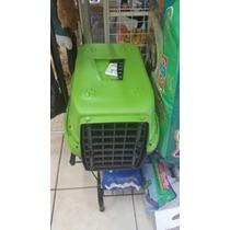 Caixa De Transporte Para Cães E Gatos (pequena)