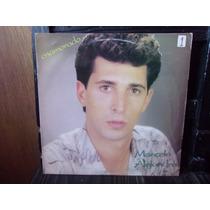 Vinilo Lp Marcelo Alejandro Enamorado