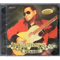 Grupo Ternura - 20 Años - Los Chiquibum