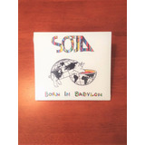 Cd Soja [soldiers Of Jah Army]