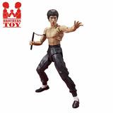 Bruce Lee Sh Figuarts Bandai Pronta Entrega