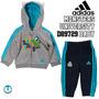 Conjunto Adidas Baby Disney Monsters University Original