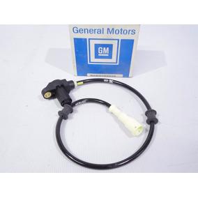 Sensor Abs Freio Dianteiro - Vectra 94/96 Calibra Original